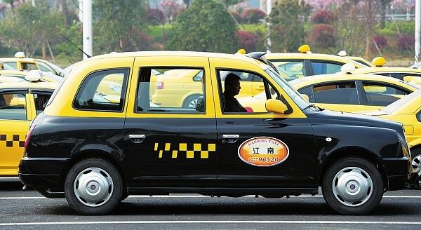 滴滴涨价,证明它并不比出租车高明?