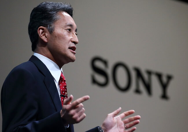 出售锂电池业务背后:索尼的断臂重生?