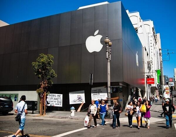 苹果最高 20 万奖金推出漏洞报告赏金计划