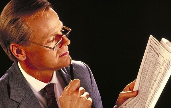 职场思维 | 职业经理人的七项修炼个之职业化的心态