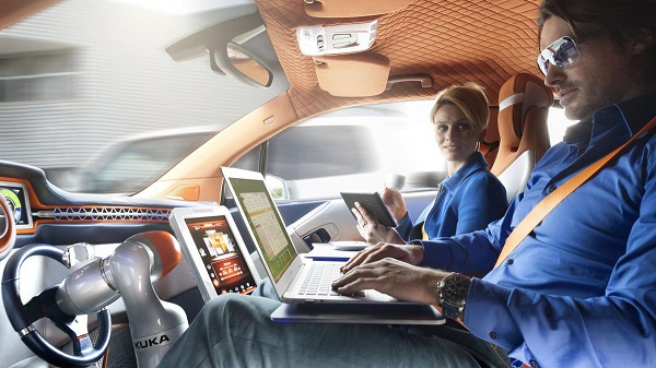 滴滴和Uber战争结束,专车司机会是下一个被取代的群体吗?