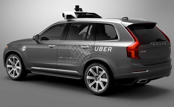 叫 Uber 叫到了自动驾驶汽车,你敢坐吗?