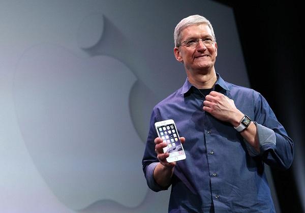 苹果却即将面临欧盟数十亿罚款?