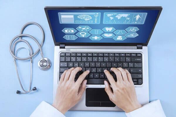传统医疗全面产业互联网化,这里天高任鸟飞