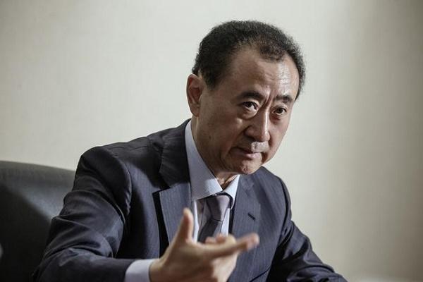王健林的小目标 1 个亿是怎样实现的?