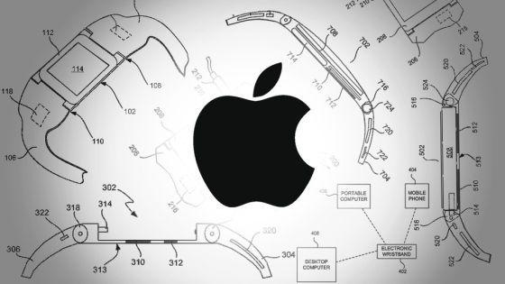 用手势控制电脑,苹果的这一专利可以让你丢掉键盘鼠标?