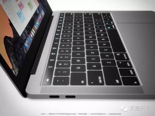 iPhone 7 发布会定在9月初?苹果将更新 MacBook