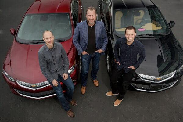 通用汽车有意收购 Lyft,但遭到拒绝?