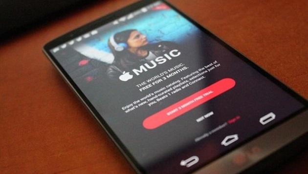 Apple Music 高管:与算法相比,我们更喜欢用人来推荐音乐