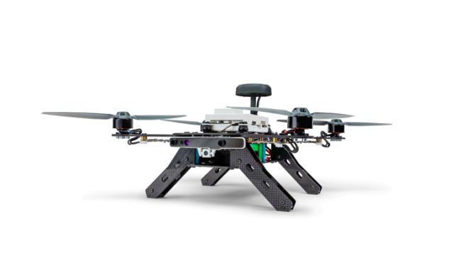 英特尔推出 Aero 无人机,拉拢开发者