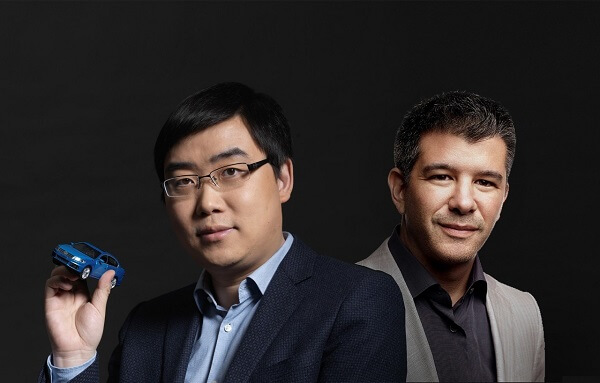 热评:滴滴收购Uber中国背后,谁是失意者?
