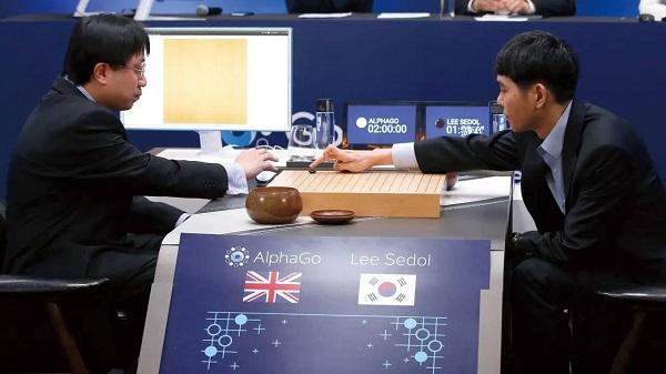 人工智能风靡全球,技术服务商成幕后英雄
