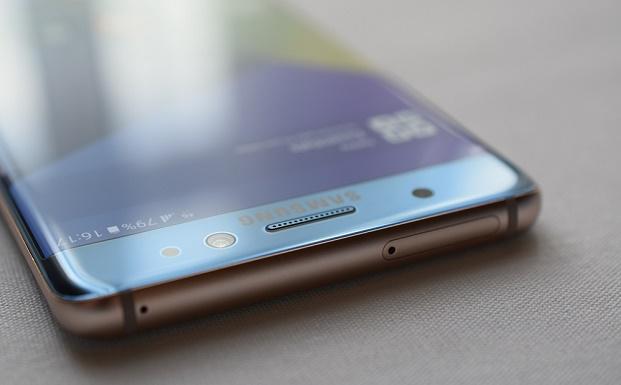 三星: 9 月 28 号韩国本土重启销售 Note 7