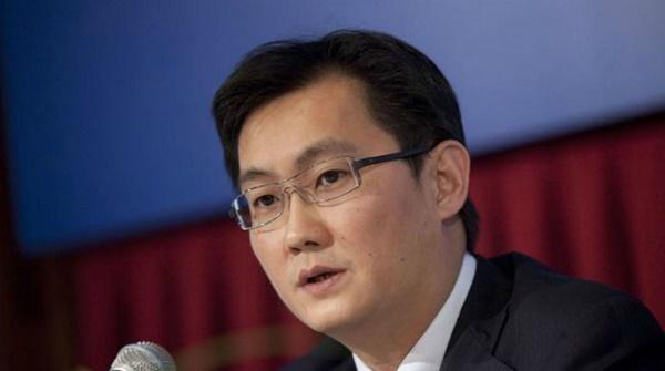 市值近 2 万亿港元,腾讯力压中移动成中国市值最高公司!