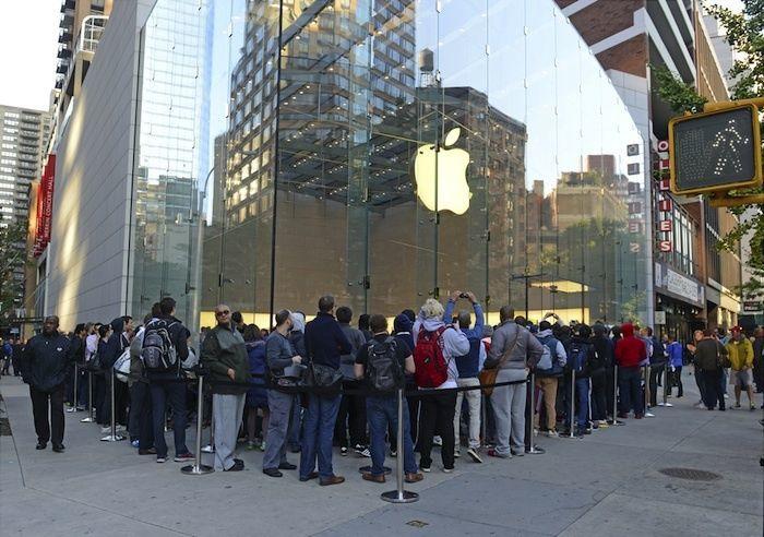 苹果的疑问:究竟什么样的「创新」才会让你们满意?