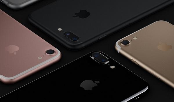 即使有猪队友泄漏 iPhone 7 仍是最强的智能手机?