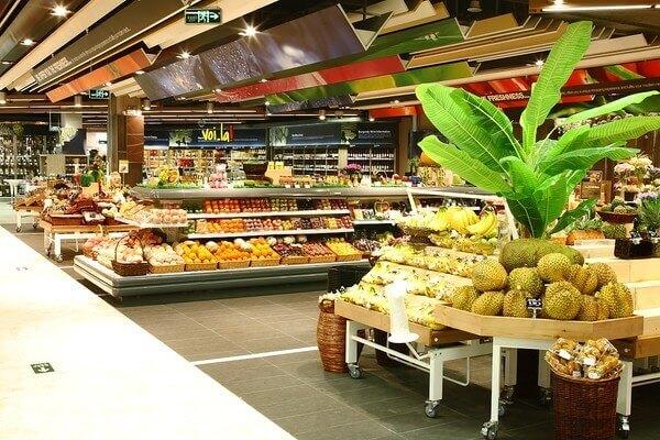 超市是电商的最后一战?