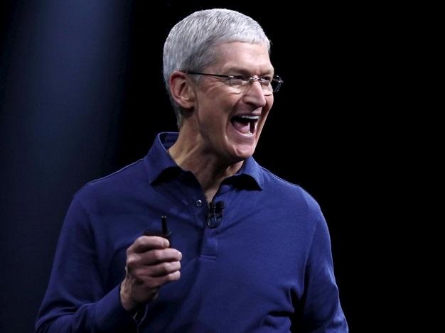 苹果想要收购迈凯伦的原因:自身无人驾驶项目的搁浅?