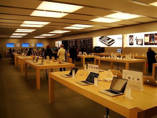 苹果销量下滑的隐忧,必须直面的三大问题