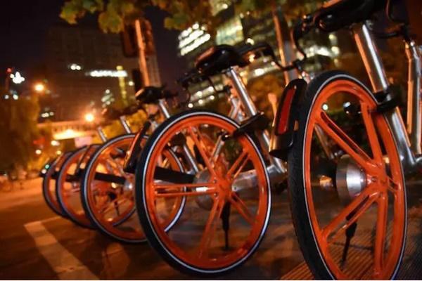 摩拜回应北京共享单车新政称:100%确保用户押金安全