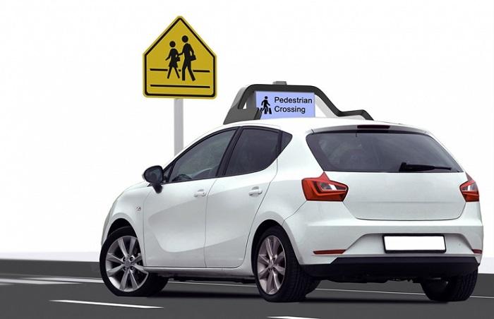 Drive.ai 总裁 Carol Reiley 专访:解决自动驾驶汽车交流问题