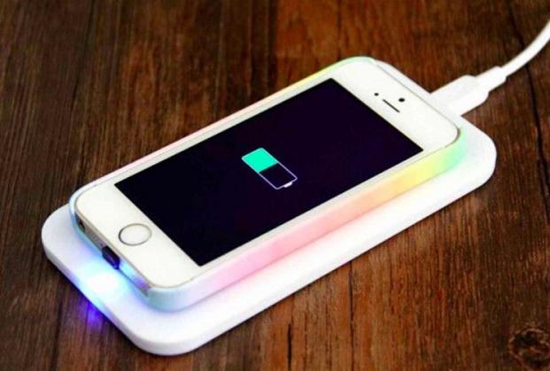 iPhone 7 不能无线充电?苹果准备出更强悍的充电方式?