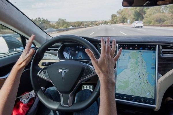 解析:特斯拉史上最大漏洞,腾讯科恩实验室如何从千里外黑掉你的车?