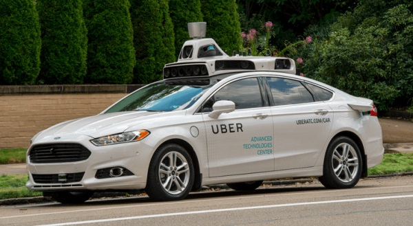 "Uber 推出""霸王条款"",自动驾驶乘客受伤不能起诉"
