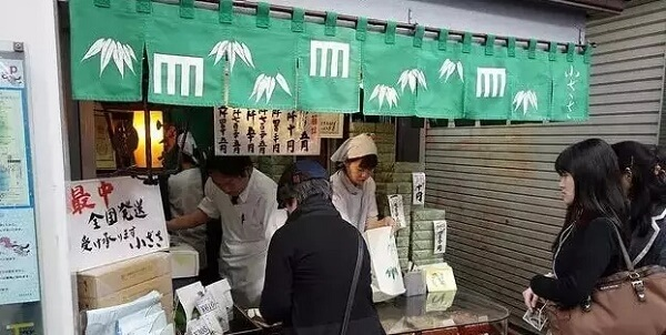 日本小店的匠心,在互联网金融企业身上传承