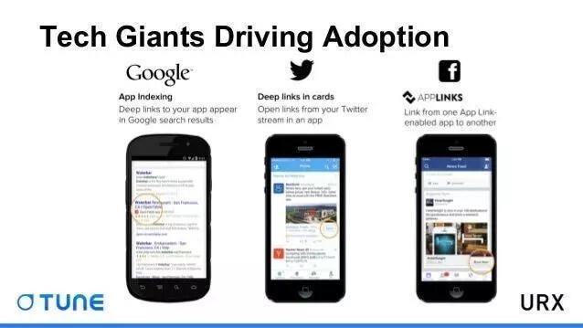 一个应用搜索整部手机的内容?Google 想要拆掉 App 之间的墙