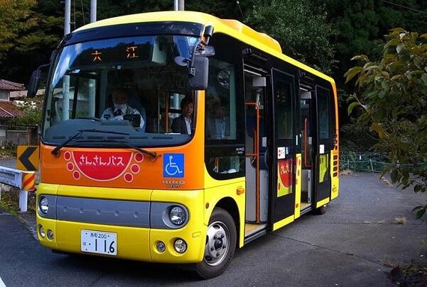 软银也加入了自动驾驶阵营,孙正义为什么瞄准公交车?