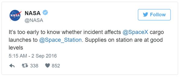 火箭爆炸还没完,30 亿美金的债务、4 亿美金的欠款,马斯克何去何从?