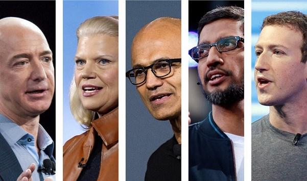 为防范 AI 背叛人类,Google、微软等巨头决心联手合作
