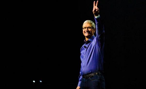 苹果将放弃造车计划,只开发自动驾驶技术