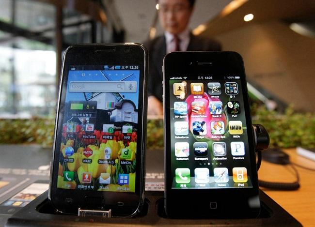 三星苹果专利案走入最终流程,来回顾一下这场世纪诉讼