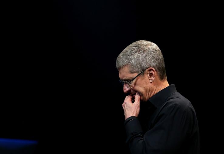 苹果发布第四财季财报:假日季销售将同比增长