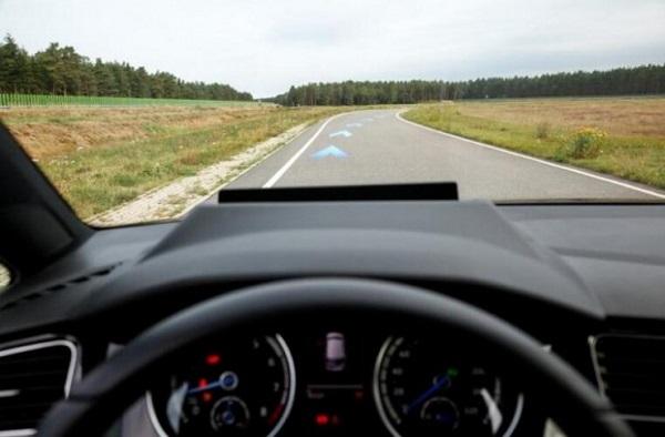 体验了一次大众自动驾驶竞速训练,老司机表示只有满心敬畏