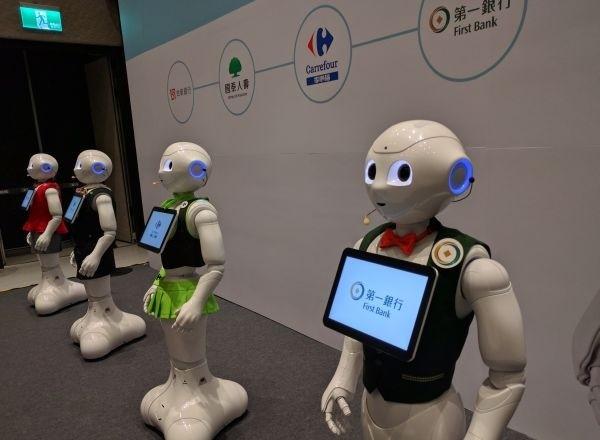 国内机器人出口数量提升,未来机器人革命将影响全球经济?
