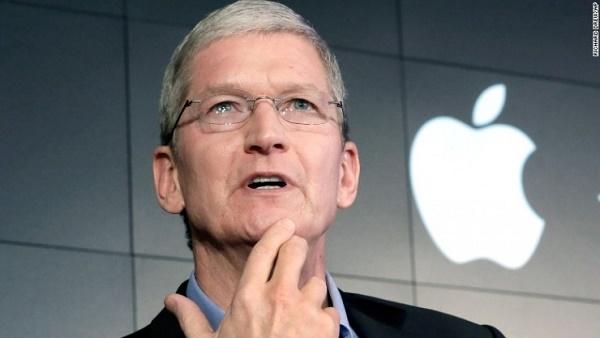 库克这一周的对外讲话,暴露了苹果的未来大计
