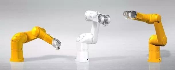 2017 ,机器人产业的机会与陷阱在哪里?