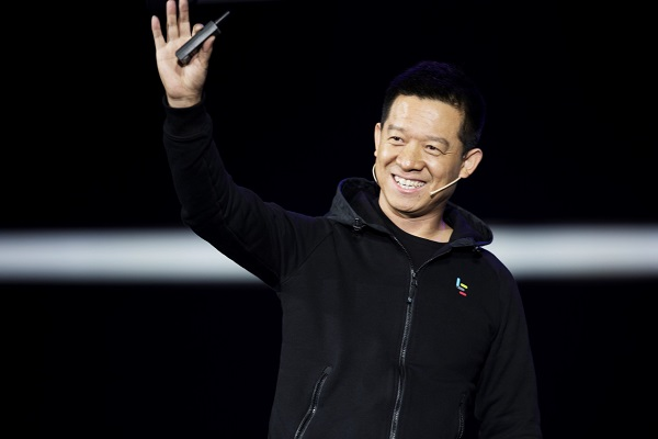 贾跃亭公开信:乐视为入美已筹备 3 年时间 已有 500 人团队