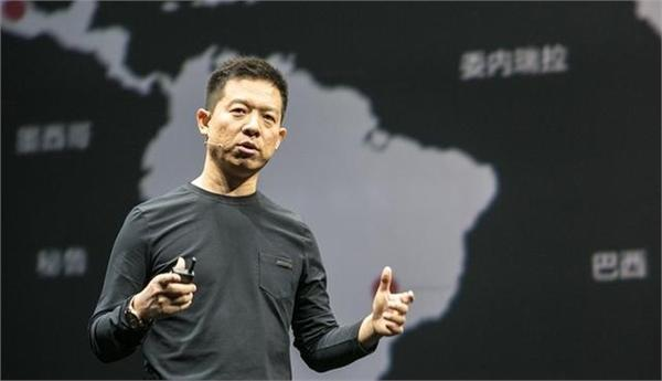 贾跃亭:乐视有盈利能力,但资本环节还是太弱
