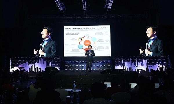 李开复:中国互联网的创新和趋势