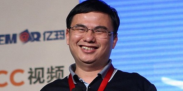 """腾讯联合创始人张志东:微信面临""""人际过载""""尴尬"""