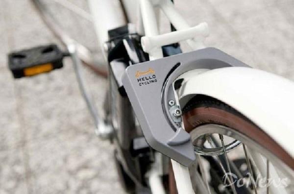"""软银推出共享单车系统 欲打造单车界的""""安卓平台""""?"""