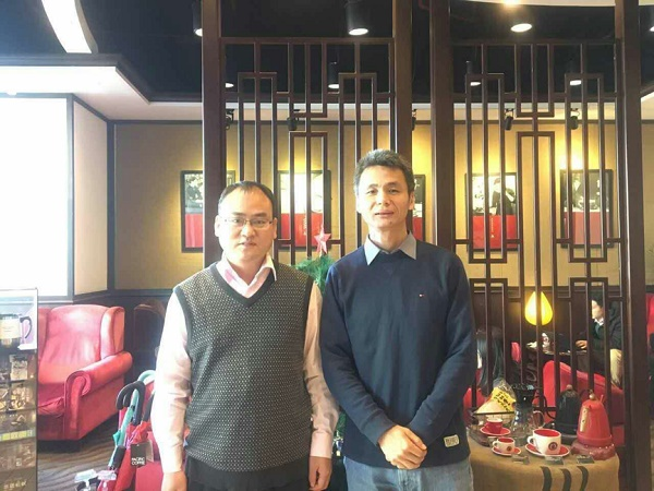 对话 FIIL 耳机 CEO 彭锦洲 3-5 年做到中国市场前 2 名