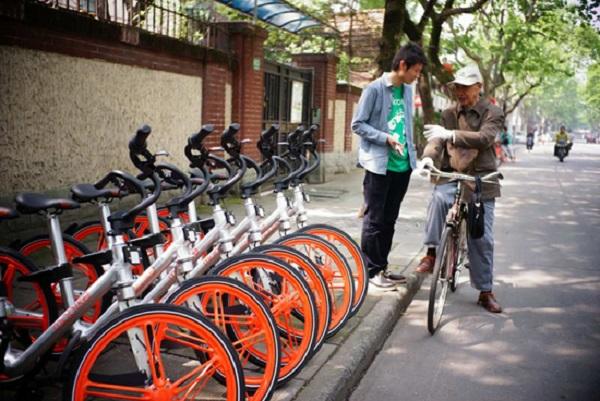 道德与无序,共享单车还有哪些问题?