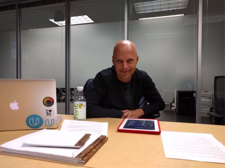 谷歌无人车之父 Sebastian Thrun :如何看 AI 和人类未来?