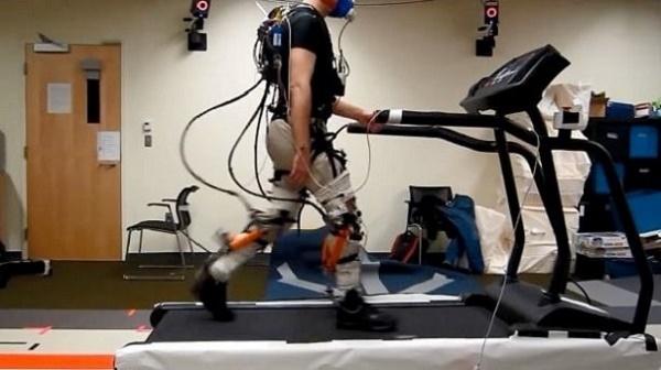 哈佛柔性外骨骼诞生始末:教授放弃机械外骨骼,只为让中风患者重新行走