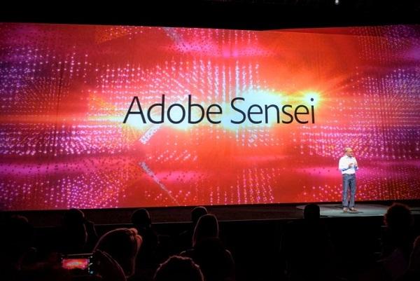 Adobe 大举投资人工智能和公有云
